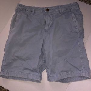 Abercrombie & Fitch MENS shorts size 30